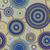 seamless ethnic geometric knitted pattern style circle backgrou stock photo © essl