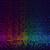 abstract · lichten · Blauw · zwarte · disco - stockfoto © essl