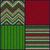 karácsony · hímzés · végtelenített · kötött · minta · szett - stock fotó © essl