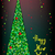 christmas and new year tree vector image stock photo © essl