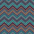 knit vector seamless pattern fashion blue green orange white gr stock photo © essl