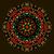 virág · kreatív · színes · stílus · vektor · kerék - stock fotó © essl