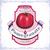 granaatappel · vruchten · witte · eps · voedsel · groene - stockfoto © evetodew