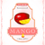 mango · prodotto · etichetta · succo · alimentare · frutta - foto d'archivio © evetodew