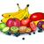 érett · egzotikus · gyümölcsök · együtt · trópusi · ahogy - stock fotó © evetodew