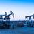 oil pumps on a oil field stock photo © evgenybashta