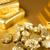 金 · 黄色 · 高級 · マクロ · バー · シンボル - ストックフォト © EvgenyBashta