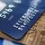 hitelkártya · kettő · hitelkártyák · keskeny · fókusz · közelkép - stock fotó © EvgenyBashta