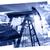pompen · abstract · olie · gas · industrie · foto - stockfoto © EvgenyBashta