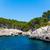 majorca island canyon and coast stock photo © ewastudio