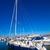 plaisir · port · bateaux · sport · navire · paysages - photo stock © ewastudio