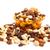 caju · nozes · comida · semente - foto stock © ewastudio