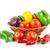 緑 · カリフラワー · バイオ · 野菜 · 準備 · 料理 - ストックフォト © ewastudio