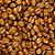 ブラウン · コーヒー · テクスチャ · コーヒー豆 · クローズアップ - ストックフォト © EwaStudio