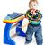 bebek · oynamak · müzik · piyano · klavye · portre - stok fotoğraf © ewastudio