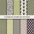 ベクトル · セット · 幾何学的な · パターン · デザイン · eps - ストックフォト © expressvectors