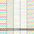 幾何学的な · 色 · コレクション · ファッション · スタイル - ストックフォト © expressvectors