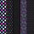 10 · 暗い · 幾何学的な · サークル · 紙 - ストックフォト © expressvectors