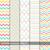 コレクション · 幾何学的な · レトロな · デザイン · 壁 - ストックフォト © expressvectors