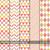 幾何学的な · パターン · シームレス · ベクトル · コレクション · 色 - ストックフォト © ExpressVectors