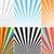 absztrakt · keret · sugarak · spektrum · illusztráció · internet - stock fotó © expressvectors