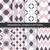 delicate ornamental patterns   seamless stock photo © expressvectors