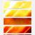 abstract · business · banner · modello · set - foto d'archivio © expressvectors