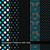набор · мягкой · текстуры · моде · аннотация - Сток-фото © expressvectors