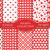 kleurrijk · harten · geometrisch · patroon · vector · meetkundig · driehoek - stockfoto © expressvectors