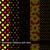 vektor · dekoratív · végtelenített · minták · szett · vidám · karácsony - stock fotó © expressvectors