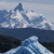 iceberg · lac · spectaculaire · bleu · parc - photo stock © faabi