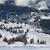 Winter Landscape in the Dolomiti stock photo © faabi
