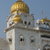 Gurdwara Bangla Sahib, Sikh Temple in Delhi stock photo © faabi