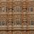 szél · palota · építkezés · festmény · Ázsia · ősi - stock fotó © faabi