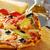 kaas · pizza · Italiaans · keuken · Europa - stockfoto © fanfo