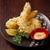 prawn ebi tempura bowi stock photo © fanfo