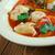 tortellini · sopa · italiano · invierno · ravioles · cena - foto stock © fanfo