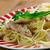 спагетти · спиральных · сквош · колбаса · растительное - Сток-фото © fanfo
