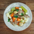irlandês · ensopado · carne · de · porco · comida · sopa · vegetal - foto stock © fanfo