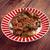 carne · guisada · erva · cenoura · colher · refeição · carne - foto stock © fanfo