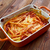 maccheroni · formaggio · pollo · funghi · alimentare · foglia - foto d'archivio © fanfo