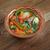 Philadelphia · piper · oală · tocana · carne · de · vită · legume - imagine de stoc © fanfo