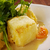 cooked tofu and vegetables stock photo © fanfo