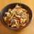 disznóhús · zöldség · japán · étel · nyár · vacsora · tészta - stock fotó © fanfo