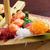 sushi · comida · japonesa · tradicional · japonês · fumado · peixe - foto stock © fanfo