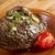 牛肉 · レストラン · 赤 · 食事 · 素朴な - ストックフォト © fanfo
