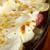 жареный · яйца · овощей · итальянский · изолированный - Сток-фото © fanfo