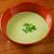 krém · brokkoli · leves · fehér · tál · vacsora - stock fotó © fanfo