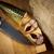 füstölt · makréla · citrom · petrezselyem · vacsora · citrus - stock fotó © fanfo