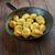 aardappel · versie · gebakken · plaat · schotel - stockfoto © fanfo